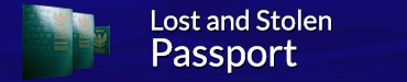 Lost and Stolen Passport